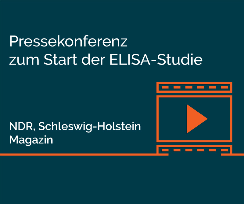 Elisa Studie Lübeck