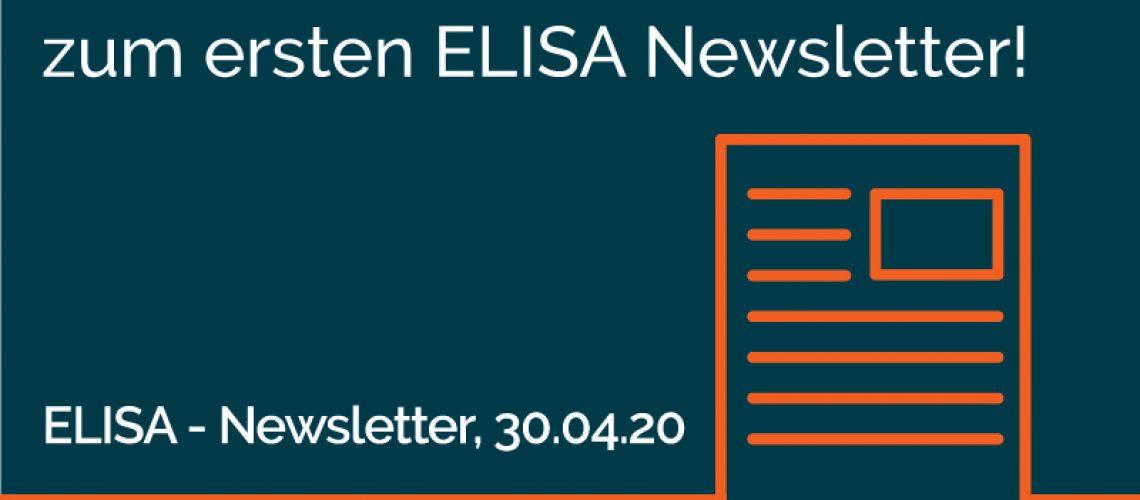 ELISA-Newsletter
